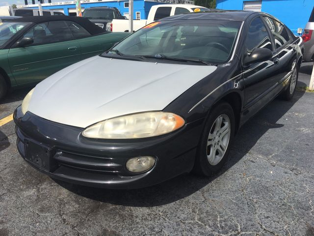 1999 Dodge Intrepid ES