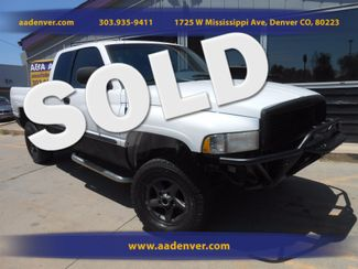 1999 Dodge Ram 1500  | Denver, CO | A&A Automotive of Denver in Denver, Littleton, Englewood, Aurora, Lakewood, Morrison, Brighton, Fort Lupton, Longmont, Montbello, Commerece City CO