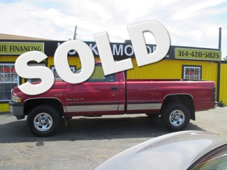 1999 Dodge Ram 1500 Saint Ann, MO