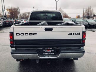1999 Dodge Ram 2500 Quad Cab Short Bed 4WD LINDON, UT 3