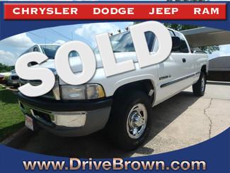 1999 Dodge Ram 2500 ST Minden, LA
