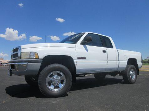 1999 Dodge Ram 2500 Quad Cab 4X4 Diesel in , Colorado