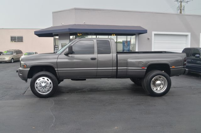 1999 dodge ram 3500 slt laramie ebay. Black Bedroom Furniture Sets. Home Design Ideas