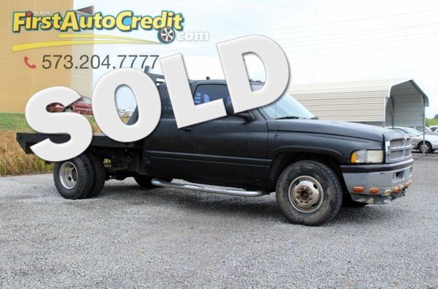 1999 Dodge Ram 3500  | Jackson , MO | First Auto Credit in Jackson  MO