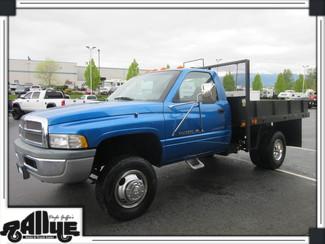 1999 Dodge Ram BR3500 Dump Bed Burlington, WA