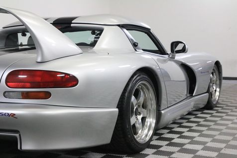 1999 Dodge VIPER HENNESSEY UPGRADE PACKAGE | Denver, Colorado | Worldwide Vintage Autos in Denver, Colorado