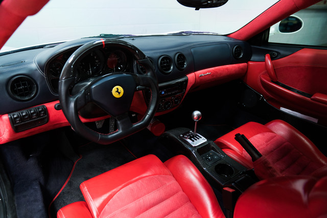 1999 Ferrari 360 Orlando, FL 16