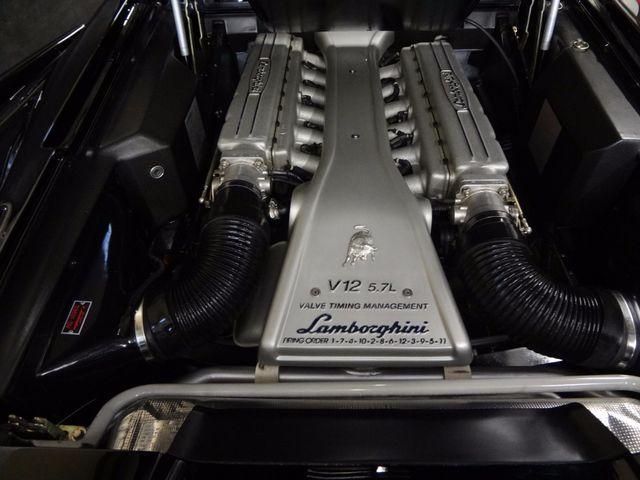 1999 Lamborghini Diablo VT Roadster Austin , Texas 11