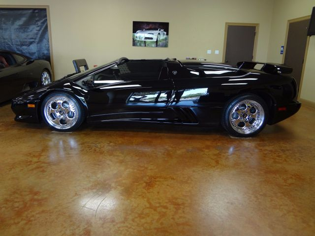 1999 Lamborghini Diablo VT Roadster Austin , Texas 15