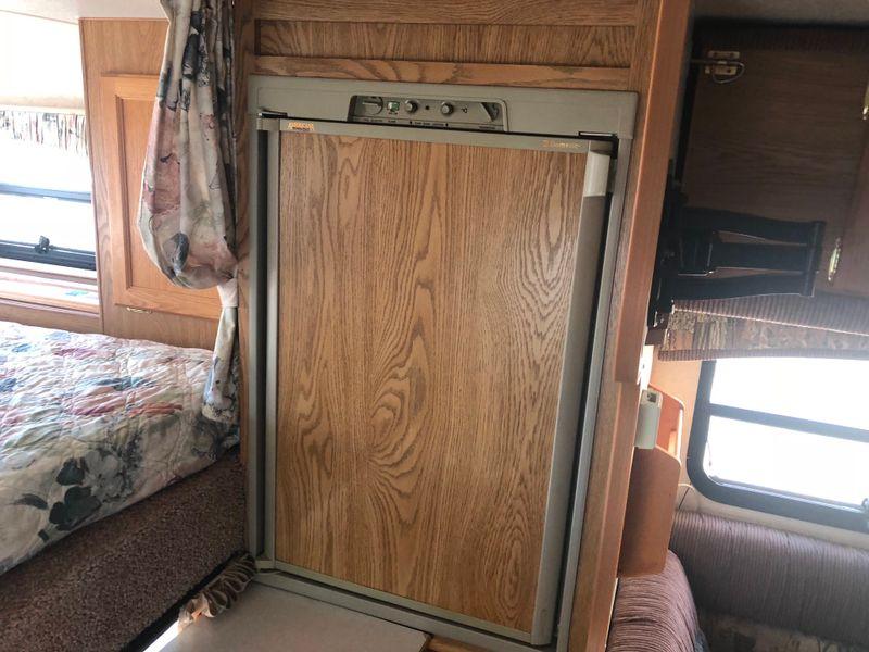 1999 Fleetwood Elkhorn 8S   in Phoenix, AZ