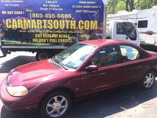 1999 Ford-Carfax Clean! Bhph!! Contour-AUTO! LOW LOW MILES!! SE Knoxville, Tennessee
