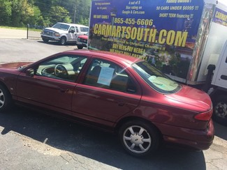 1999 Ford-Carfax Clean! Bhph!! Contour-AUTO! LOW LOW MILES!! SE Knoxville, Tennessee 1