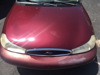 1999 Ford-Carfax Clean! Bhph!! Contour-AUTO! LOW LOW MILES!! SE Knoxville, Tennessee 13