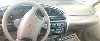 1999 Ford-Carfax Clean! Bhph!! Contour-AUTO! LOW LOW MILES!! SE Knoxville, Tennessee 25