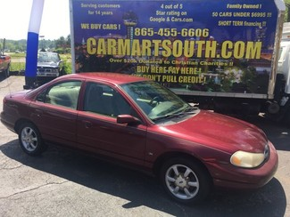1999 Ford-Carfax Clean! Bhph!! Contour-AUTO! LOW LOW MILES!! SE Knoxville, Tennessee 16