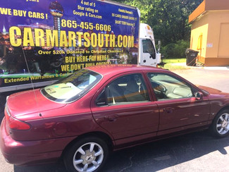 1999 Ford-Carfax Clean! Bhph!! Contour-AUTO! LOW LOW MILES!! SE Knoxville, Tennessee 18