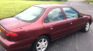 1999 Ford-Carfax Clean! Bhph!! Contour-AUTO! LOW LOW MILES!! SE Knoxville, Tennessee 5