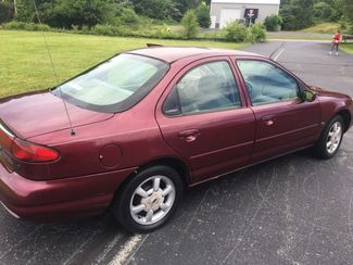 1999 Ford-Carfax Clean! Bhph!! Contour-AUTO! LOW LOW MILES!! SE Knoxville, Tennessee 6