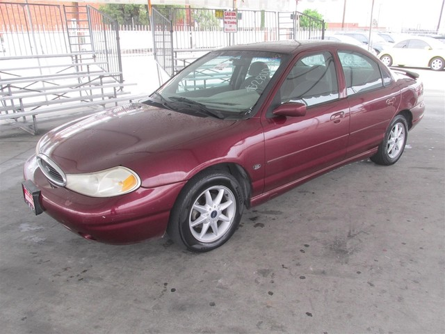 1999 Ford Contour SE Please call or e-mail to check availability All of our vehicles are availa