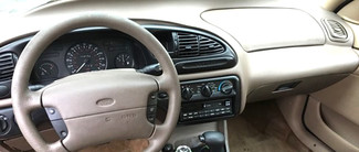 1999 Ford-Carfax Clean! Bhph!! Contour-AUTO! LOW LOW MILES!! SE Knoxville, Tennessee 8