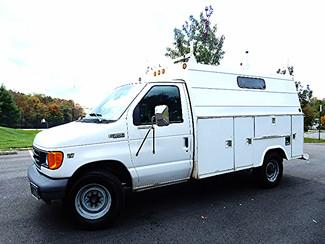 1999 Ford Econoline Commercial Cutaway 7.3 TURBO DIESEL Leesburg, Virginia