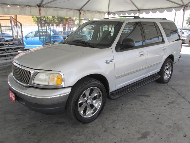 1999 Ford Expedition XLT This particular Vehicle comes with 3rd Row Seat Please call or e-mail to