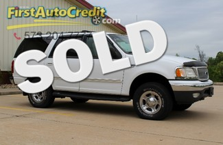 1999 Ford Expedition in Jackson  MO