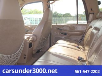 1999 Ford Expedition Eddie Bauer Lake Worth , Florida 5