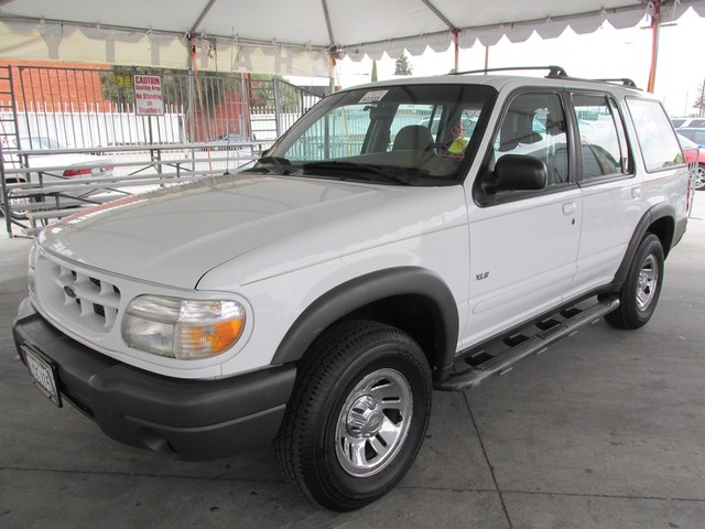 1999 Ford Explorer XL Please call or e-mail to check availability All of our vehicles are availa