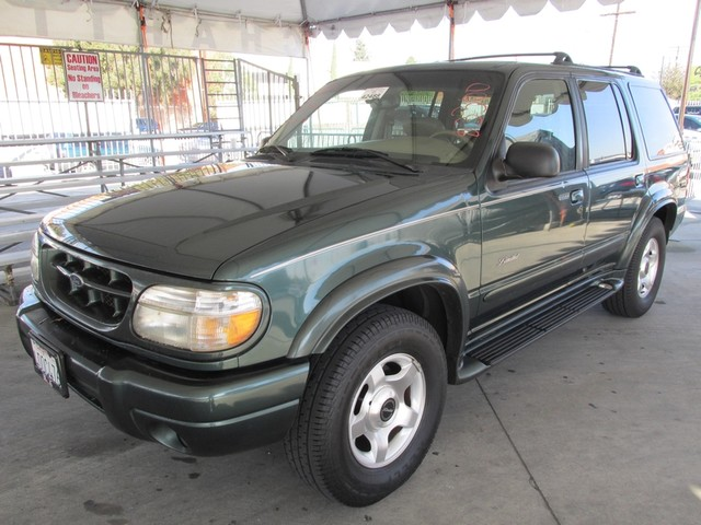 1999 Ford Explorer XLT Please call or e-mail to check availability All of our vehicles are avail