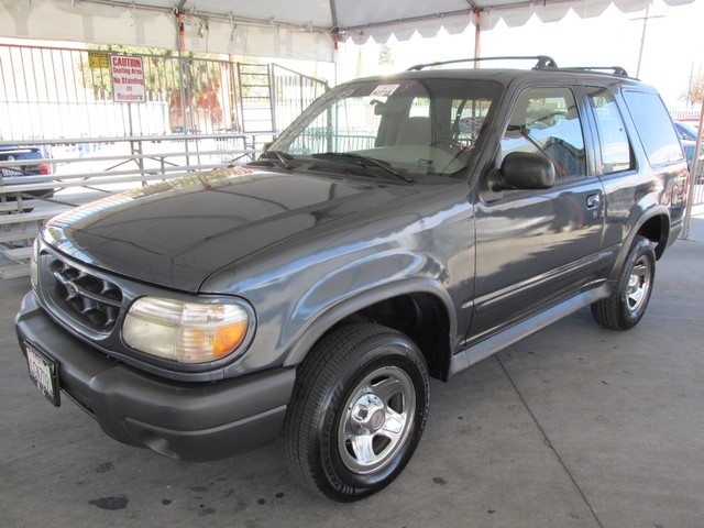 1999 Ford Explorer Sport Please call or e-mail to check availability All of our vehicles are ava