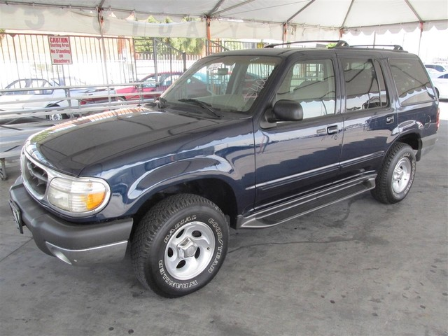 1999 Ford Explorer XLT Please call or e-mail to check availability All of our vehicles are avai