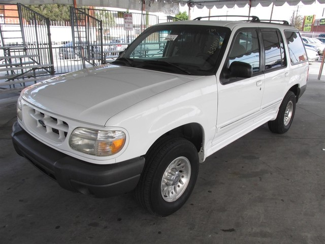 1999 Ford Explorer XL Please call or e-mail to check availability All of our vehicles are avail
