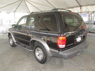 1999 Ford Explorer Sport Gardena, California 1