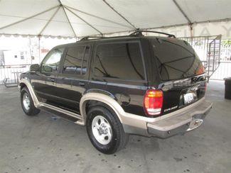 1999 Ford Explorer Eddie Bauer Gardena, California 1