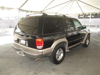 1999 Ford Explorer Eddie Bauer Gardena, California 2