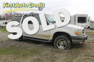1999 Ford Explorer in Jackson  MO