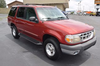 1999 Ford Explorer in Maryville, TN