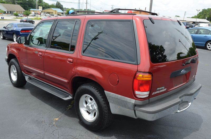 1999 Ford Explorer XLT  in Maryville, TN