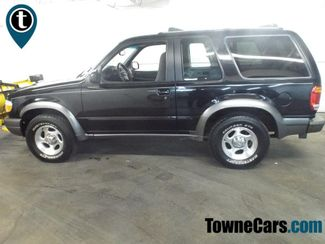 1999 Ford Explorer Sport | Medina, OH | Towne Auto Sales in ohio OH