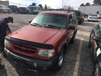 1999 Ford Explorer Sport Omaha, Nebraska