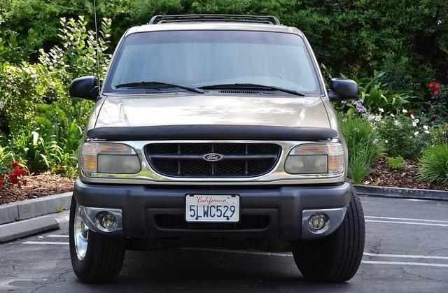 1999 Ford Explorer XLT Reseda, CA 9