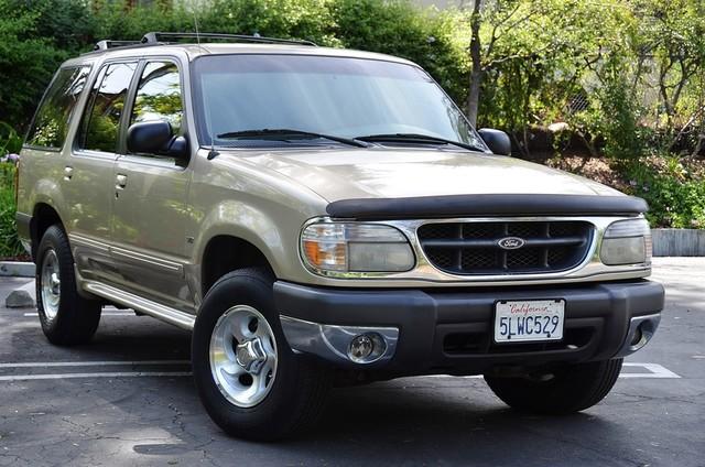1999 Ford Explorer XLT Reseda, CA 2