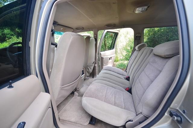 1999 Ford Explorer XLT Reseda, CA 16