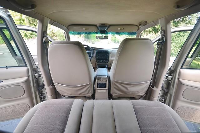1999 Ford Explorer XLT Reseda, CA 6