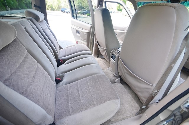 1999 Ford Explorer XLT Reseda, CA 17