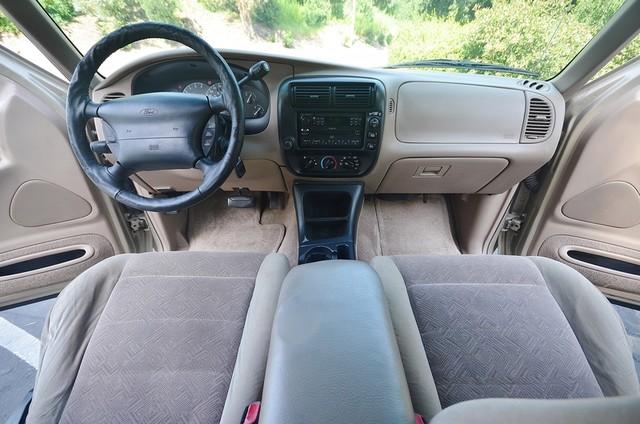 1999 Ford Explorer XLT Reseda, CA 5