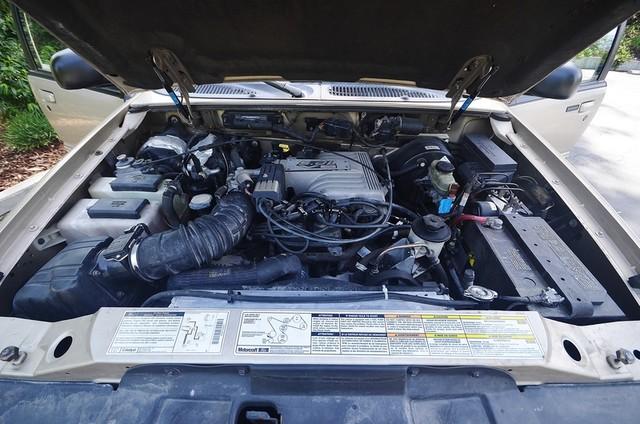 1999 Ford Explorer XLT Reseda, CA 20