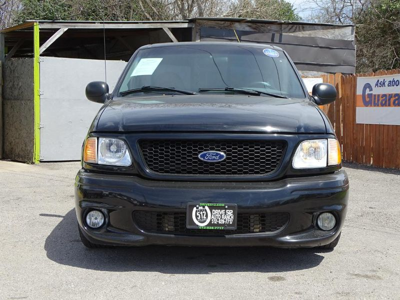 1999 Ford F-150 Lightning  in Austin, TX