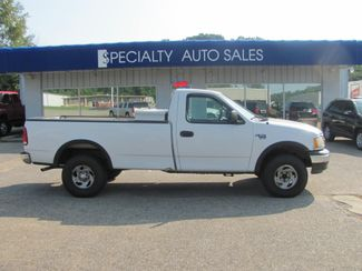 1999 Ford F-150 XL Dickson, Tennessee